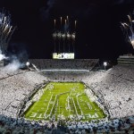Penn State Outlines Potential 2021 Football Attendance Scenarios