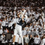 Report: Former FSU Defensive Back AJ Lytton Transfers To Penn State Football