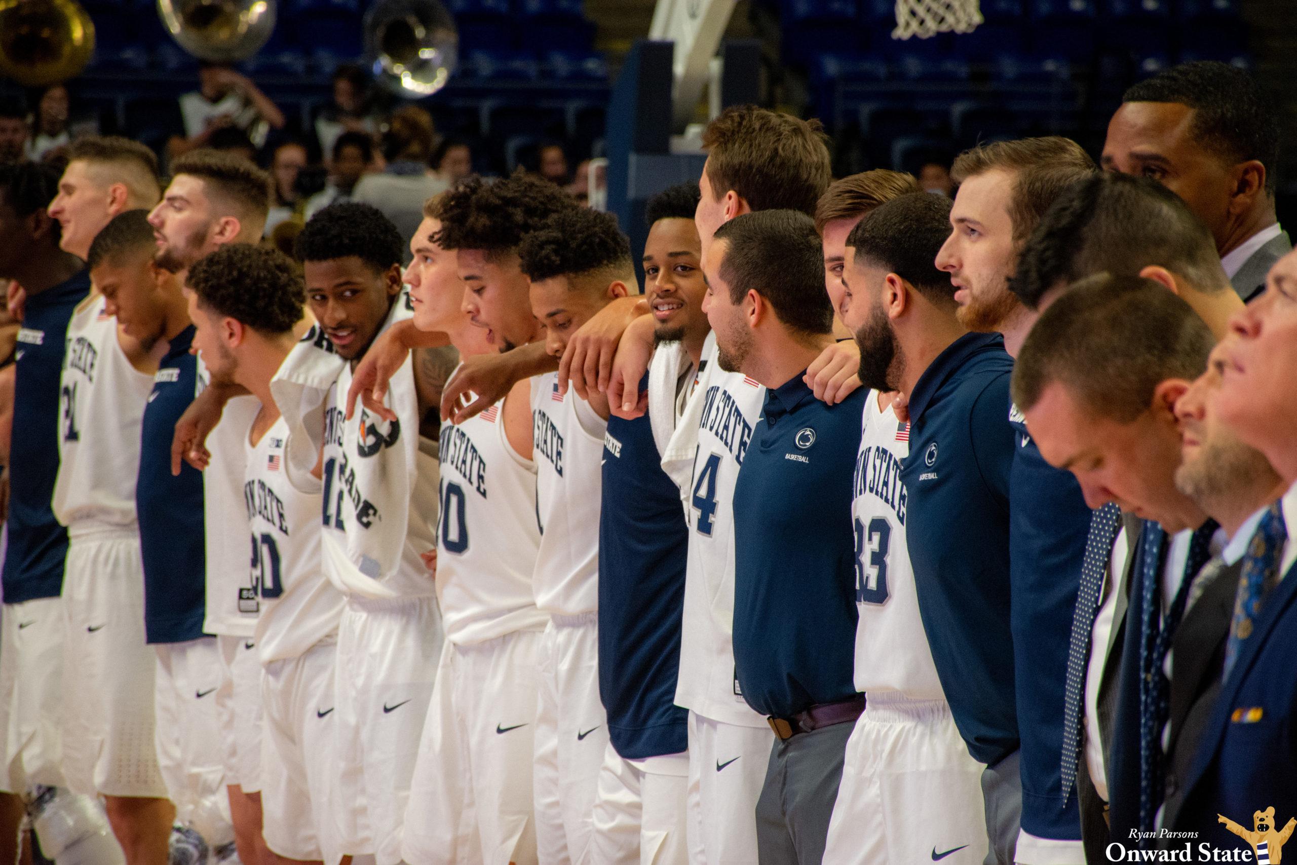 Syracuse, Penn State meet in Brooklyn