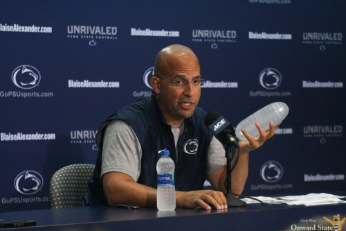Condom Balloons, Penn State Football: A Match Made In Heaven