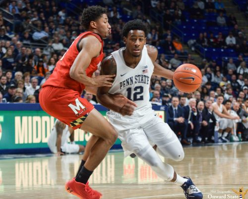 Staff Predictions: Penn State Basketball vs. No. 21 Ohio State