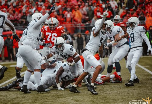 Predicting Penn State Football's Updated Nine-Game Schedule