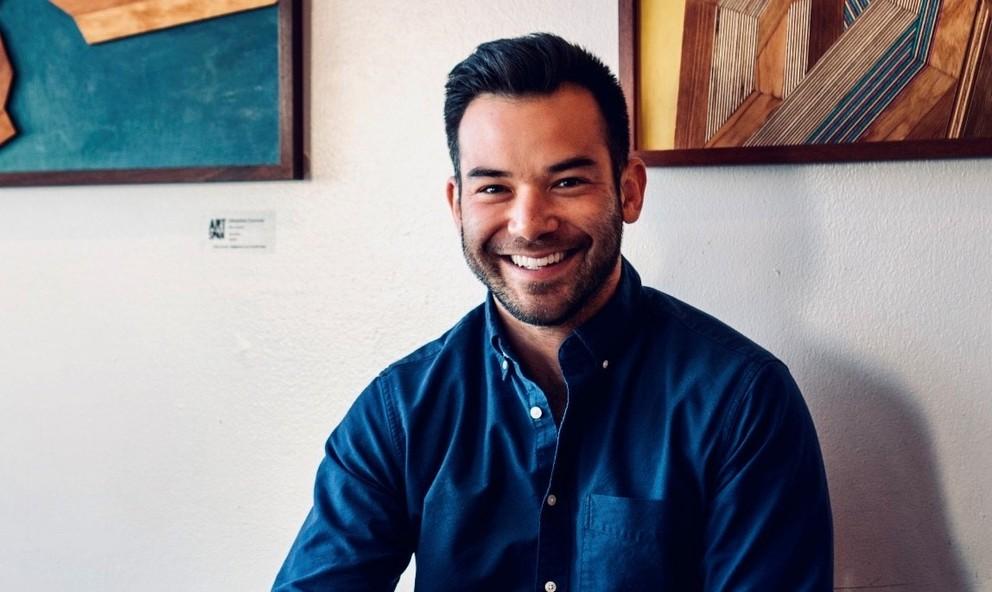 Alum, Google Executive Creates Liberal Arts Scholarship