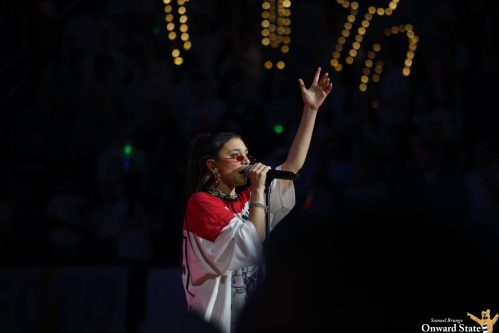 Second Surprise Act Planned For THON 2020 After Pep Rally