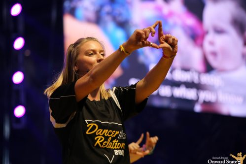 Our Best Features From THON 2020