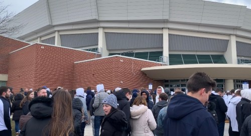 On Penn State Hoops vs. Minnesota: An Open Letter To Bryce Jordan Center Security