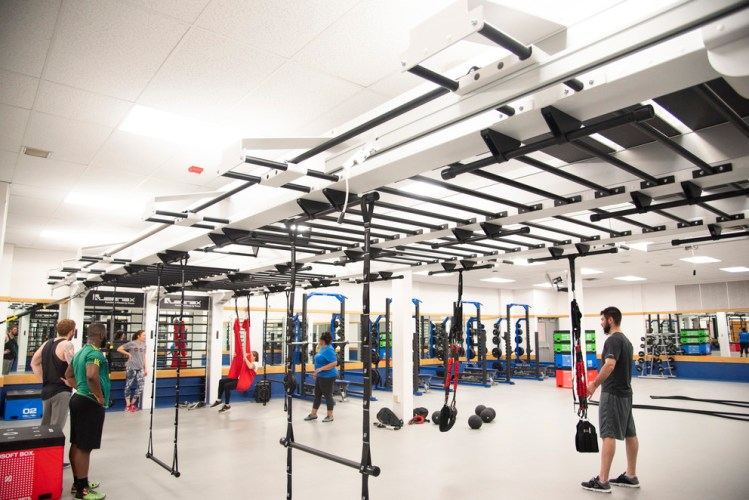 Campus Recreation Offering Online Workouts Throughout Remote Period Onward State