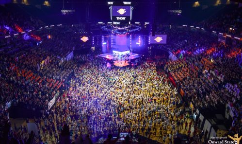 THON Issues Statement Following Former Volunteer's Alleged Anti-Semitic Gesture