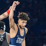 Penn State Wrestling Gets Out To Slow Start, Sends Four To Semifinals Of Big Ten Championships