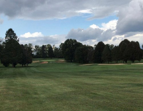 Penn State Golf Courses Named Among Top 50 Public Facilities In America