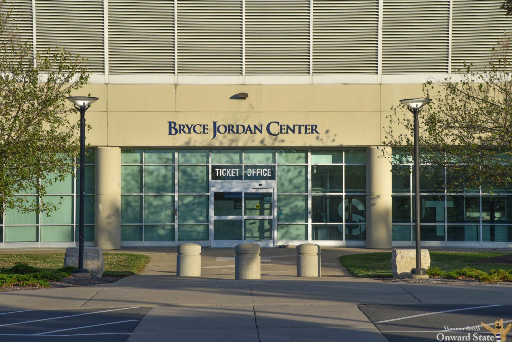 A merced de Juramento distrito  Bryce Jordan Center Selected As Polling Site For 2020 General Election    Onward State