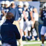 Altoona's Keegan Myrick Commits To Penn State Football As Preferred Walk-On