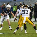 Staff Picks: Penn State Football's Breakout 'Blue-White' Star