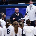 Penn State Women's Volleyball Adds Two Huge Transfers To Begin Offseason