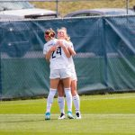 Penn State Women's Soccer Defeats Indiana 3-1 In Big Ten Regional Weekend Game