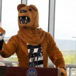 Nittany Lion Earns Shoutout In LA Times Crossword