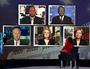 Oprah's political panel