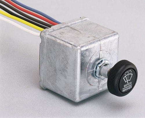 Cole Hersee Wiper Washer Delay Switch 04