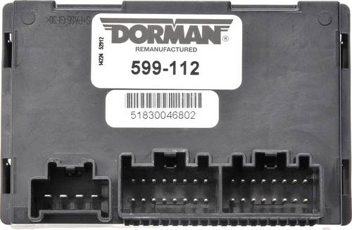 Dorman OE Solutions Transfer Case Control Module