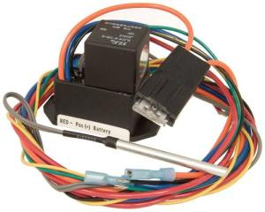 List: Cooling Fan Controller  2005 Lincoln LS | O'Reilly Auto Parts
