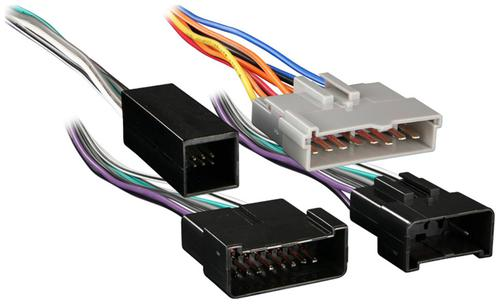 Metra Electronics TURBOWire Radio Wiring Harness CKWHFPS