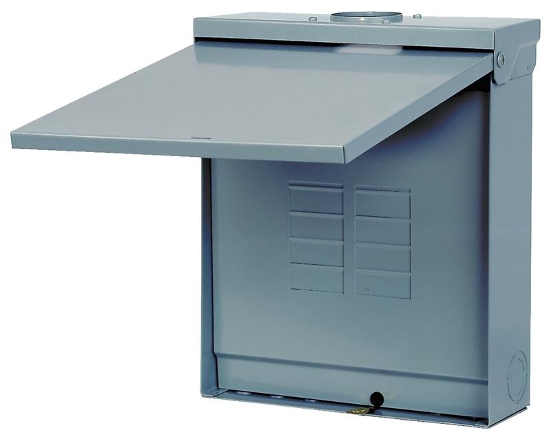Siemens EQ W0816ML1125CU Load Center, 120/240 VAC, 125 A