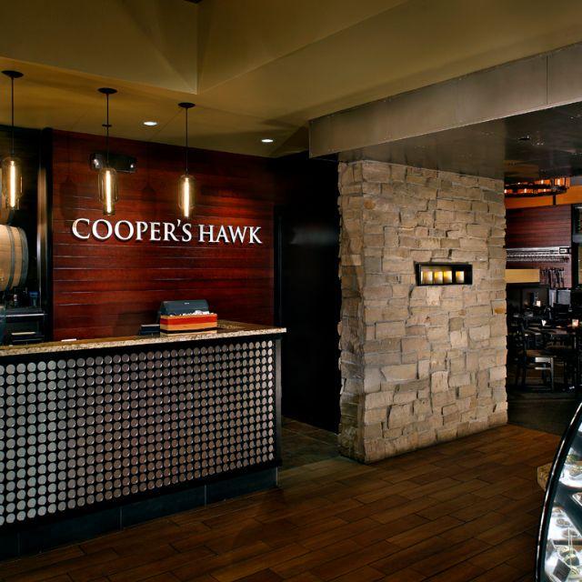 cooper s hawk winery restaurant