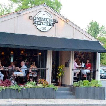 Communal Kitchen Restaurant - Nyack, NY | OpenTable