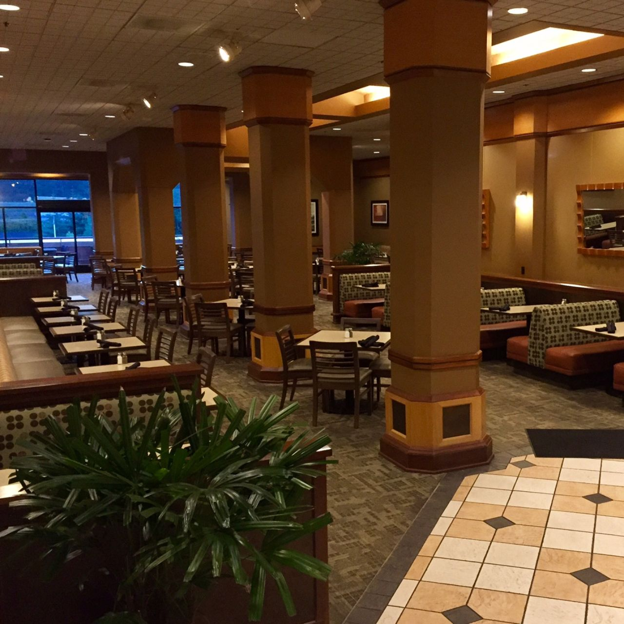 nordstrom southcenter restaurant