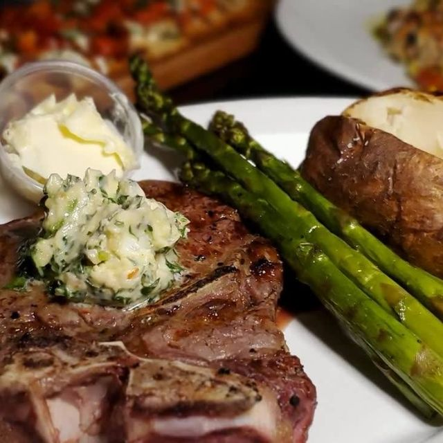 Steak Restaurants Near 60014