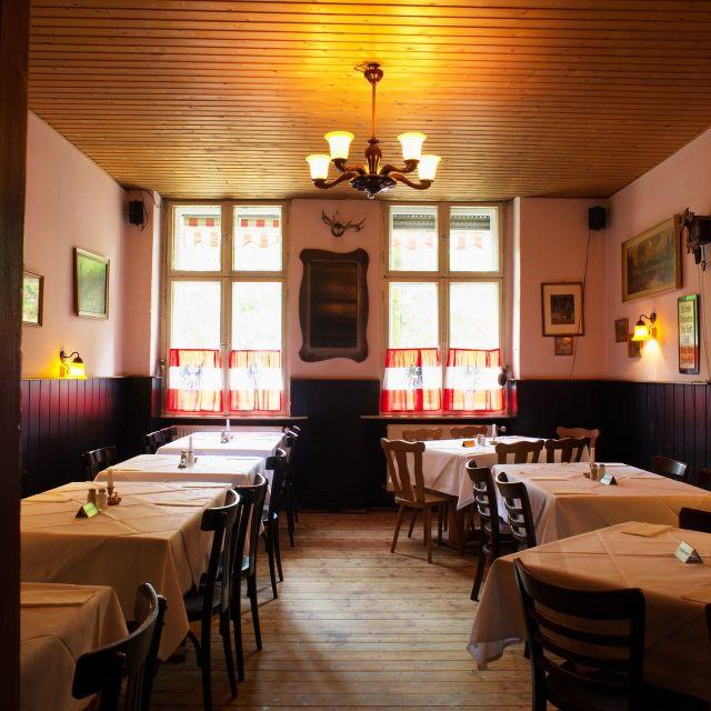 Restaurant Austria Restaurant - Berlin, | OpenTable