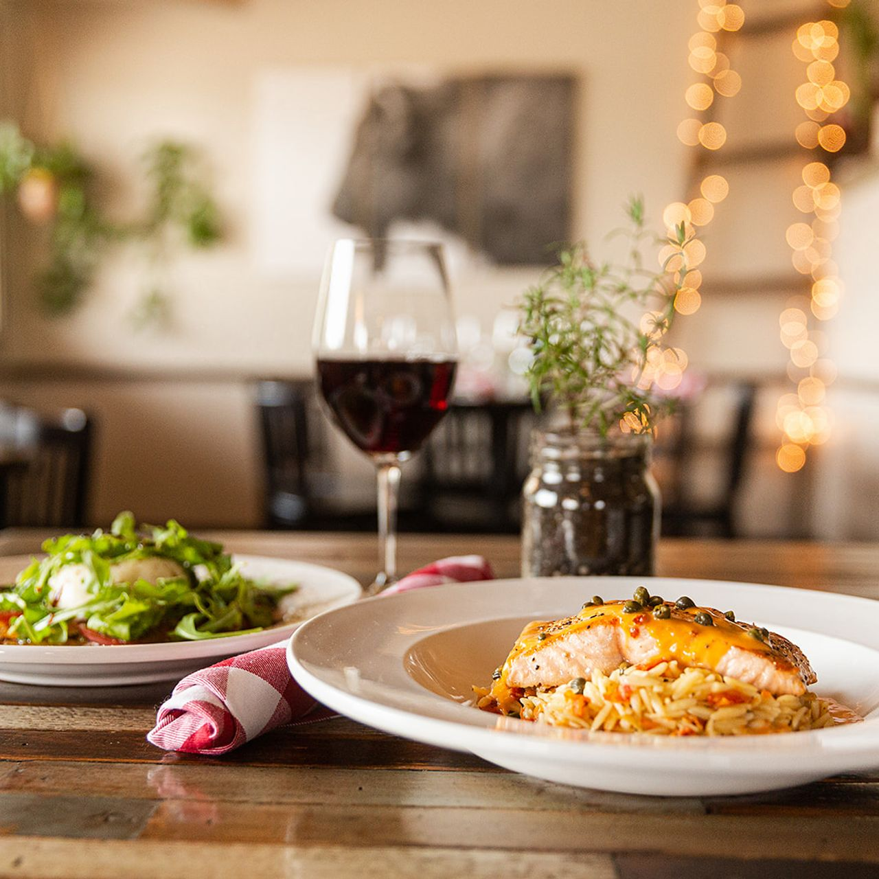 Read full profile my knowledge of food and wine pairing extends and is limited to red wine goes wi. Ragazza Di Bufalo Donnelly Restaurant Donnelly Id Opentable