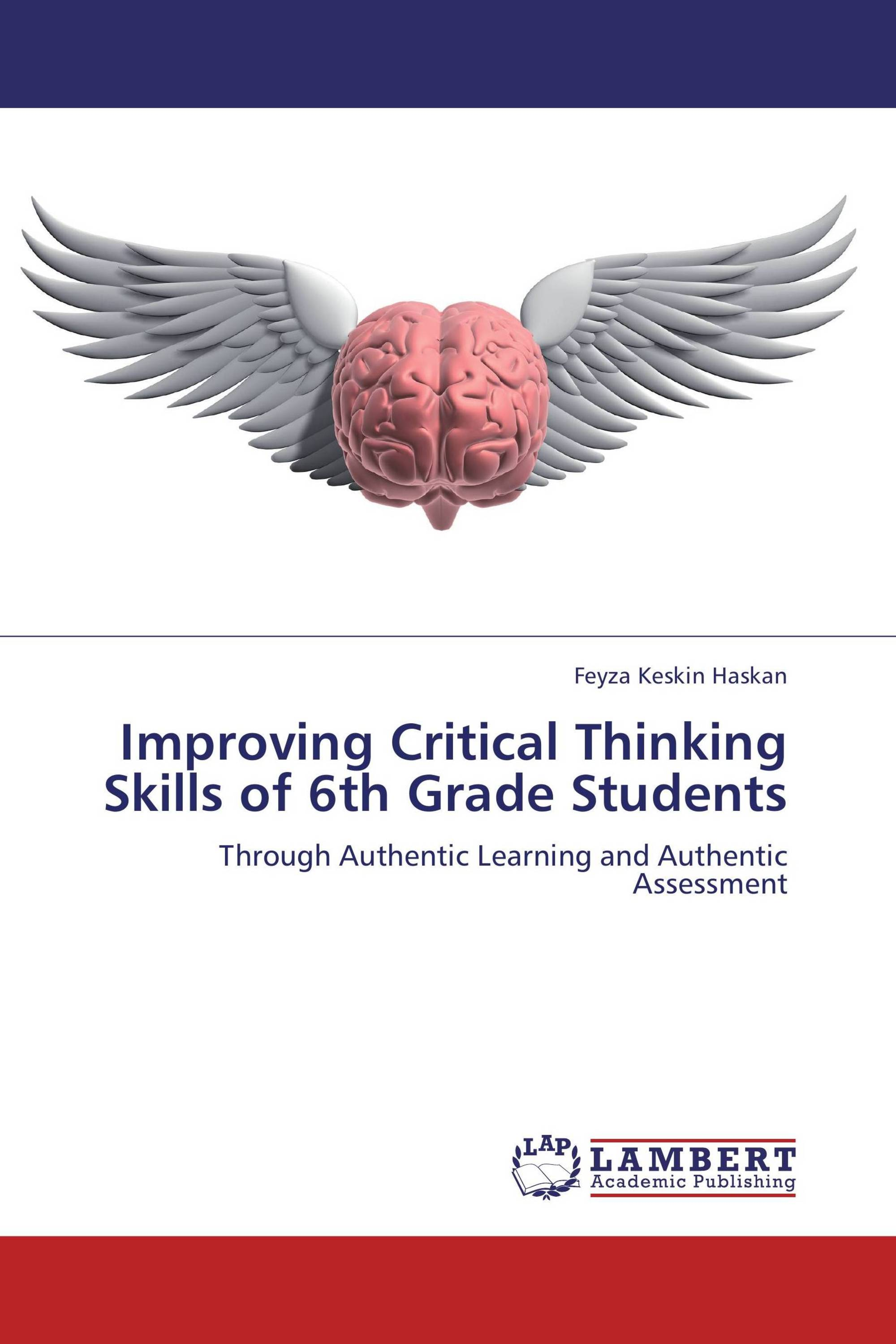 Improving Critical Thinking Skills Of 6th Grade Students