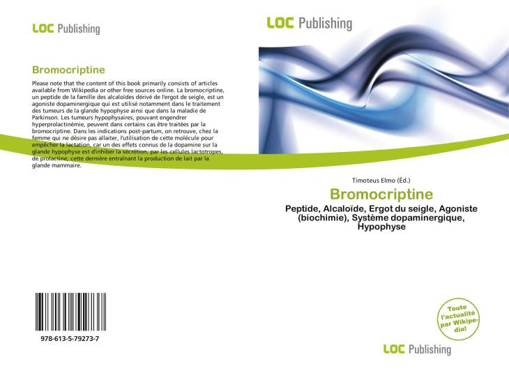 Bromocriptine Cheap Online