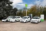 Mobilità elettrica, attive le prime 30 stazioni di ricarica veloce extraurbane