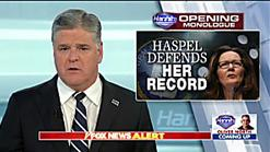 'Despicable and Disgusting': Hannity Rips Dems for Questions to CIA Pick on Waterboarding