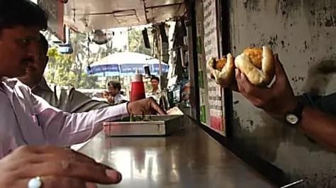 Vada Pav: The 'Indian burger' McDonald's can't master