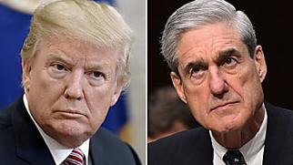 Use of pardon power to end Mueller investigation could be treason