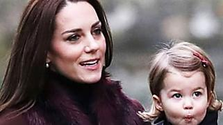 You Have To See These Incredible Photos Of Kate & Charlotte