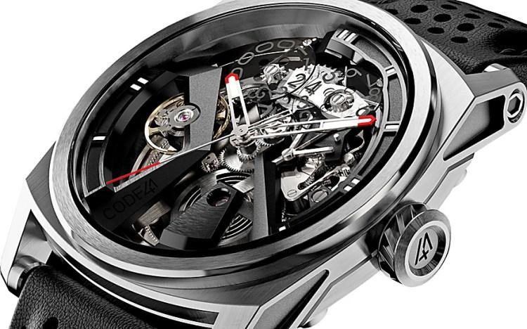 El reloj de alta gama por menos de 5.500 euros del que todo el mundo habla