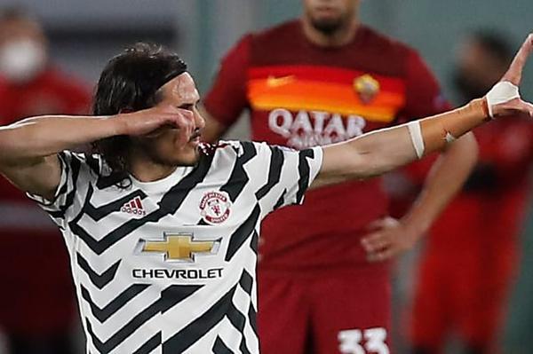 Roma 3-2 Man Utd (agg 5-8): Ole Gunnar Solskjaer's side book Europa League final spot despite loss