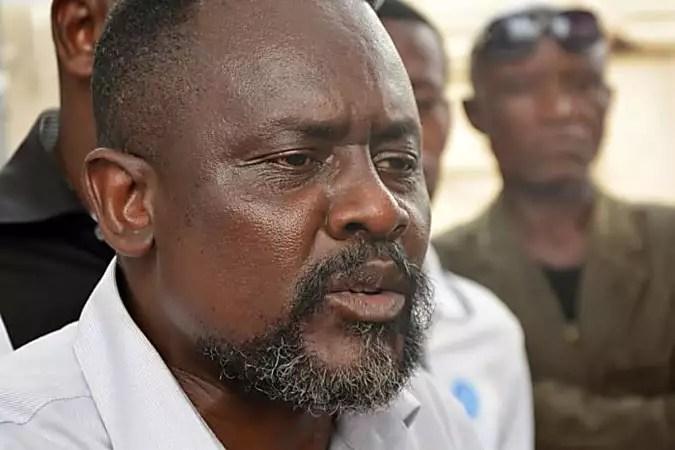 RDC: le ministre de la Justice refuse de libérer Diomi, Diongo et Muyambo