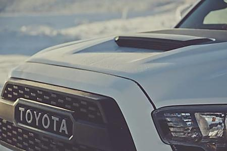 A Car Like No Other: The New Toyota Tacoma Explored