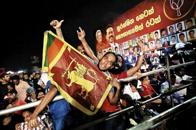 New Lankan President Gotabaya Rajapaksa's Many Challenges Include ...