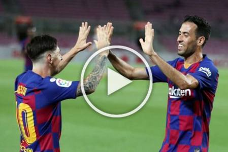 Barcelona Live Streaming: Barca Face Girona Test - When And Where To Watch