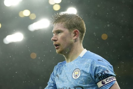 Manchester City Star Kevin De Bruyne Could Miss Up To Six Weeks, Pep  Guardiola Confirms