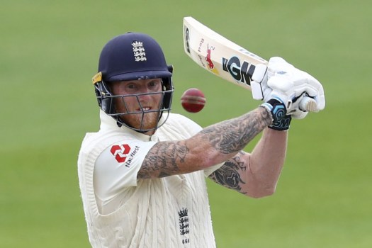 IND Vs ENG: England Star Ben Stokes Arrives In India ...