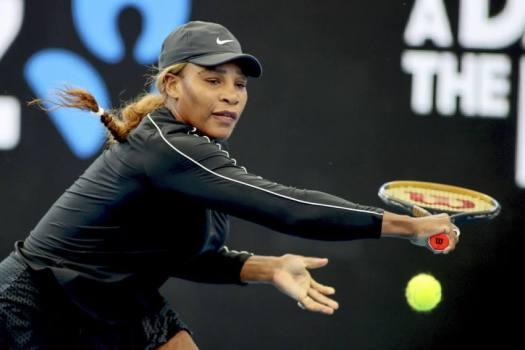 Serena Williams, Rafael Nadal Relish Return To Near ...