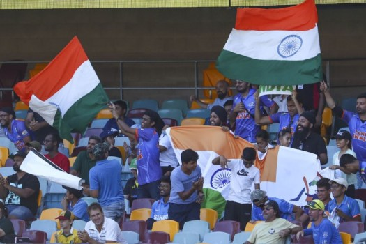 Confirmed! 50 Per Cent Crowd For India Vs England 2nd Test ...