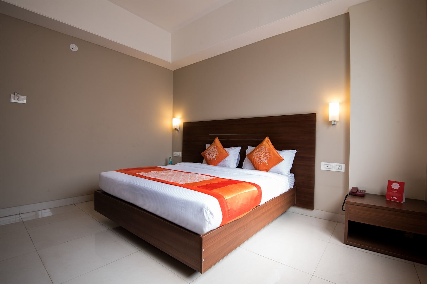 Oyo 9989 Hotel Classic Executive Pune Pune Hotel Reviews